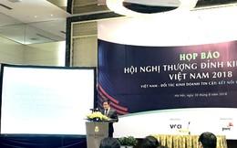 Thủ tướng sẽ dự Hội nghị thượng đỉnh kinh doanh trong khuôn khổ WEF ASEAN