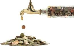Dòng tiền đổ dồn về thị trường cơ sở, thanh khoản tại thị trường phái sinh thấp nhất 3 tháng