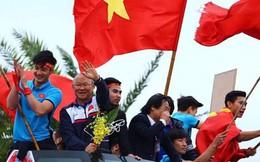 Mừng công U23 Việt Nam: Vui, nhưng đừng vui quá!