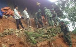 Danh tính 6 nạn nhân bị đất vùi lấp tử vong ở Lai Châu