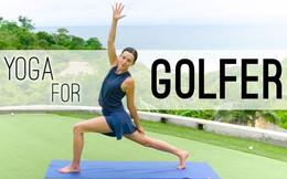 9 điều các golf thủ nên biết nếu muốn tập thêm yoga
