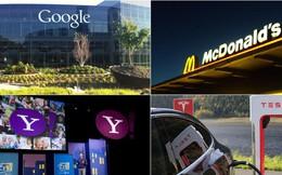 """13 công ty """"khổng lồ"""" của Mỹ do người nhập cư thành lập"""