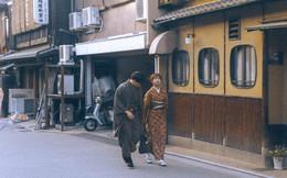 Bộ ảnh ở Kyoto này sẽ cho bạn thấy một Nhật Bản rất khác: Bình yên, dịu dàng và đẹp như những thước phim điện ảnh