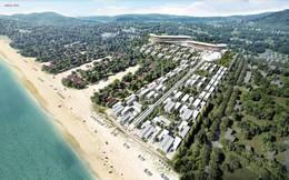 Từng rút khỏi dự án tỷ đô Việt Nam, MGM đã trở lại và hợp tác với Bamboo Capital tại resort quy mô 2.000 tỷ đồng