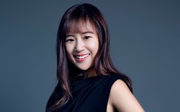 Còn chưa tốt nghiệp cấp 3, cô gái này có một tầm nhìn không tưởng và trở thành bà chủ của startup 3 tỷ USD
