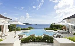 Khám phá thiên đường nghỉ dưỡng Mustique yêu thích của Hoàng gia Anh: Điểm đến lý tưởng cho một kỳ nghỉ riêng tư và đẳng cấp