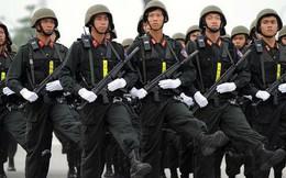 """Nếu đăng ký xét tuyển, 30/35 chiến sĩ cơ động """"học đến tóp má"""" ở Lạng Sơn sẽ đỗ các trường công an"""