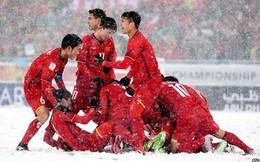 U23 Việt Nam - U23 Uzbekistan: Hoài niệm cơn bão tuyết ở Thường Châu
