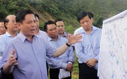 Sắp có đường Hà Nội đi Lai Châu còn 346 km