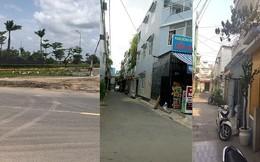"""""""Sóng ngầm"""" trên thị trường bất động sản TP. Hồ Chí Minh"""
