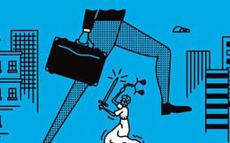 """Nhàm chán, nhảy việc liên tục: Bạn có thấy mình bị câu nói """"hãy làm công việc mà bạn đam mê"""" lừa dối?"""