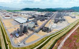 Nhà máy lọc dầu Nghi Sơn sẽ đạt 100% công suất vào tháng 9