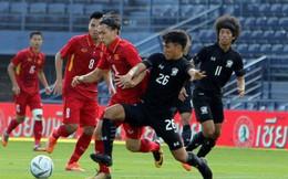 Họa vô đơn chí, U23 Thái Lan khủng hoảng nghiêm trọng trước Asiad
