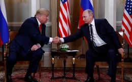 Nội dung cuộc họp kín giữa ông Trump và ông Putin cuối cùng cũng được hé lộ