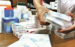 """""""Bêu tên"""" 50 công ty nước ngoài có thuốc vi phạm chất lượng"""