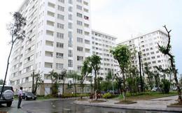 Hà Nội xây khu nhà ở xã hội cho 12.000 dân