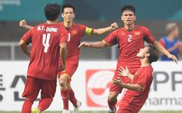 Olympic Việt Nam - Olympic UAE: Vì tấm HC đồng lịch sử