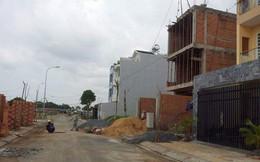 Nhà đầu tư cá nhân vẫn thắng đậm nhờ nhà phố, đất nền vùng ven TP.HCM