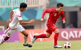Olympic Việt Nam vuột HC đồng ASIAD sau loạt sút luân lưu kịch tính