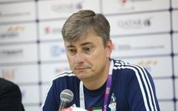 """HLV U23 UAE: """"Chúng tôi đoạt huy chương đồng không phải do may mắn"""""""