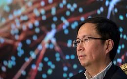 Danh tính người được Jack Ma chọn lựa kế nhiệm chức Chủ tịch Alibaba khi về hưu