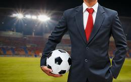 Làm kinh doanh cũng như tham gia một trận bóng, muốn chiến thắng bạn cần có mục tiêu rõ ràng, hiểu được sự thay đổi của thế trận để có chiến lược khôn ngoan