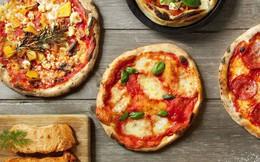 Tiết lộ gây sốc: 2.300 người Mỹ nhập viện vì ăn bánh pizza vào năm 2017 chỉ vì lý do cỏn con này!