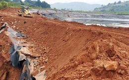 Sự cố tràn 45.000m3 bùn thải: Tạm đền bù 17 triệu đồng/hộ dân