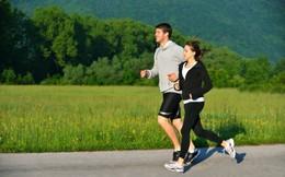 Những cách tập thể dục cực tốt để ngăn chặn các tác động của sự lão hóa