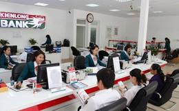 Ngày 17/9, Kienlongbank chốt danh sách cổ đông để trả cổ tức và cổ phiếu thưởng