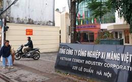 Hàng loạt công ty con của Vicem báo lỗ, mất an toàn tài chính