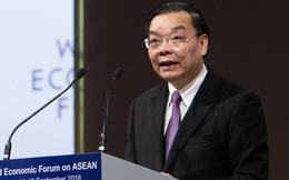 Bộ trưởng Chu Ngọc Anh: Cần biến Đông Nam Á thực sự thành trung tâm khởi nghiệp đổi mới sáng tạo
