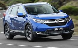 Người Việt mua hơn 20.000 xe ô tô trong tháng ngâu