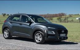 """Những mẫu ô tô có mức giá khoảng 600 triệu """"hot"""" trên thị trường"""