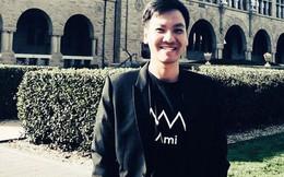 """Chân dung CEO Ami gọi vốn thành công 9 triệu USD: 3 lần khởi nghiệp thất bại, """"lớn tuổi"""" nên khó xin việc, bị bố mẹ đuổi khỏi nhà vì cứ lao đầu vào startup mà không chịu đi làm"""