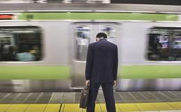 Inemuri: Nghệ thuật ngủ nơi công cộng đã trở thành thương hiệu của người Nhật Bản