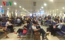 Tỷ lệ chậm hủy chuyến bay của Việt Nam cao hơn chuẩn thế giới
