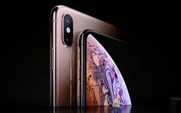 Apple ra mắt iPhone XS và iPhone XS Max: Hỗ trợ 2 SIM, chip A12 Bionic, bộ nhớ trong 512GB, chống nước IP68, thêm màu vàng, giá cao nhất 1449 USD