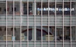 Chuyện gì xảy ra trong văn phòng Lehman Brothers ở Anh sát ngày phá sản?