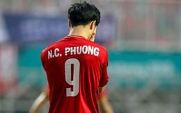 Con số đáng báo động của các tuyển thủ U23 Việt Nam