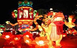Tết Trung thu đã cận kề và đây là những địa điểm vui chơi thú vị, ý nghĩa trong ngày hội trăng rằm tại Hà Nội