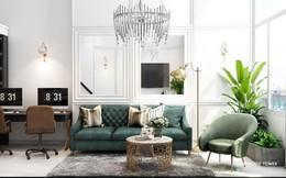 Sức hút đầu tư vào mô hình bất động sản officetel đến từ đâu?