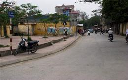 Hà Nội: Sẽ bàn giao mặt bằng thực hiện dự án mở rộng đường Vũ Trọng Phụng trước 30/9