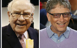 Học cách giới tỷ phú như Warren Buffett, Oprah Winfrey và Mark Cuban chi tiêu, bạn sẽ hiểu vì sao họ thành công như ngày hôm nay