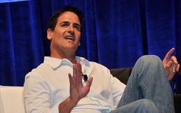 Cuốn sách truyền cảm hứng, giúp tỷ phú Mark Cuban kiếm được 1 triệu đô đầu đời
