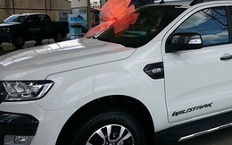 Đề xuất tăng phí trước bạ xe bán tải: Dân buôn chờ tung chiêu