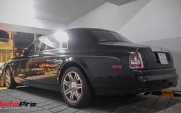 Rolls-Royce Phantom Rồng biển ngũ quý 3 cực độc của đại gia Sài Gòn