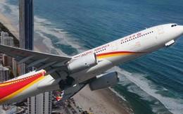 50 chuyến bay bị hủy, hãng bay lớn nhất Hong Kong điêu đứng trong bão Mangkhut