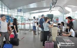 Đầu tư 2.600 tỷ đồng nâng cấp Cảng hàng không quốc tế Vinh