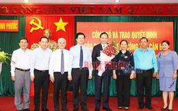 Ban Bí thư Trung ương Đảng điều động nhân sự